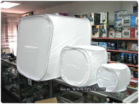 80cm Photo Light Tent For Be a Professional Shooting Photographer