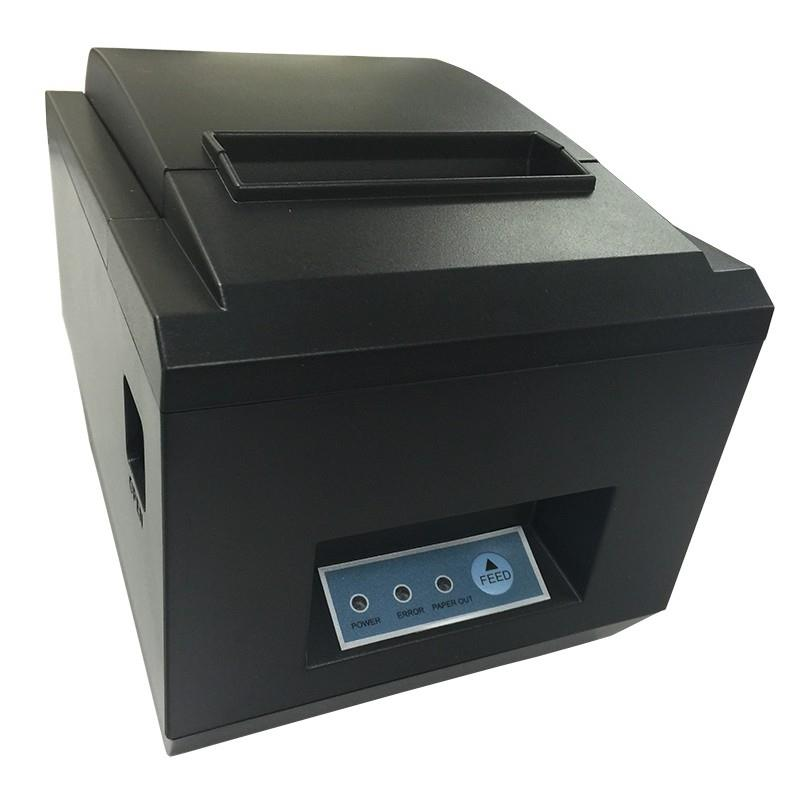 80mm Thermal Receipt Printer USB port