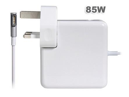 85W Power Supply Adapter for Apple 15' 17' MacBook PSU UK Plug