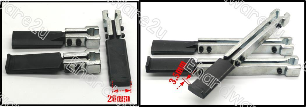 Jaw Puller Malaysia : Leg arms ultra slim jaw gear end pm