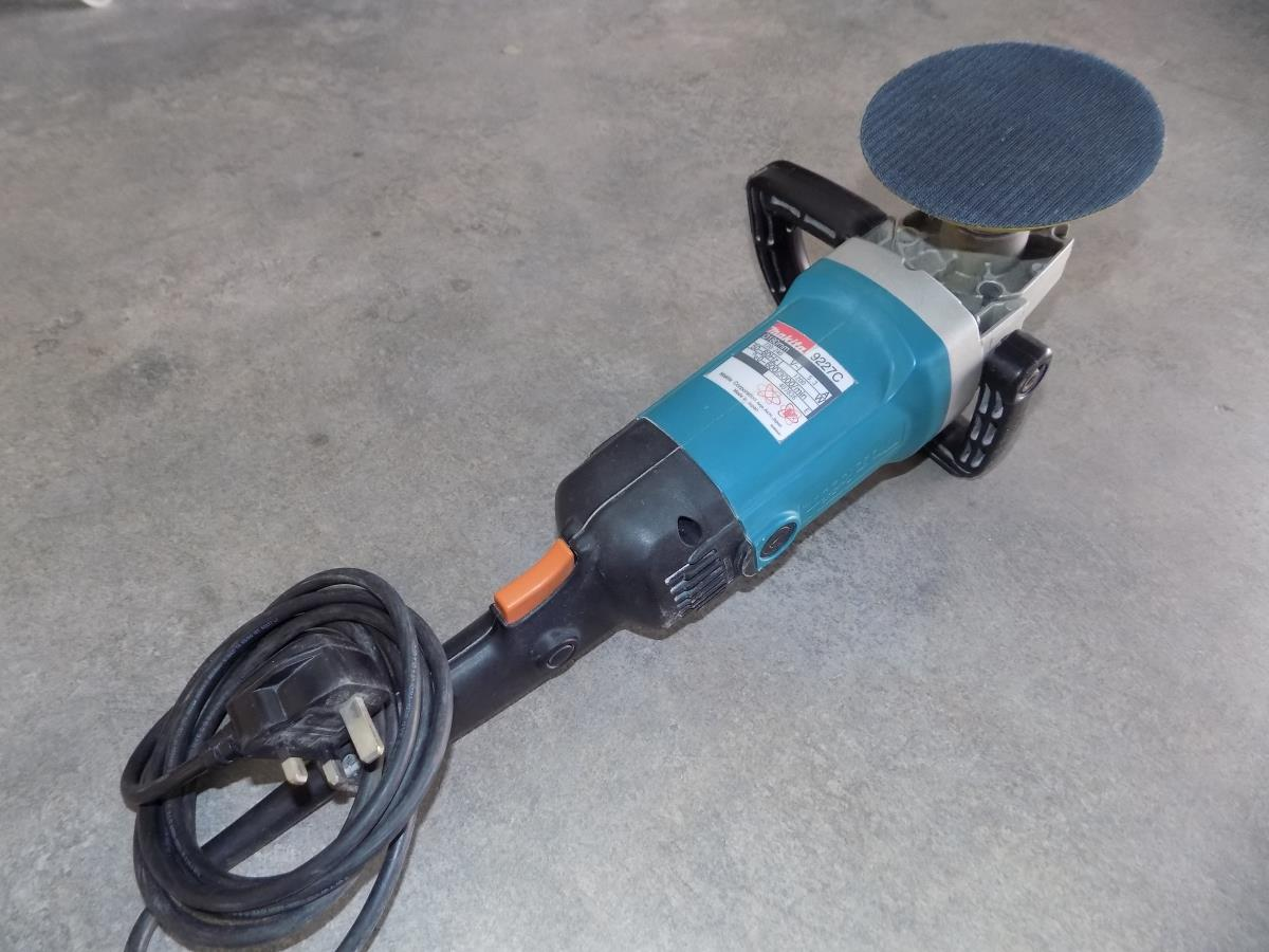 Makita Polisher 9227c Parts Related Keywords & Suggestions ... on