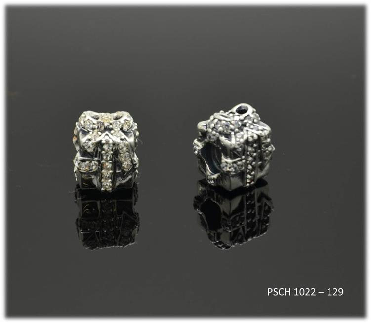 925 silver charm PSCH 1022