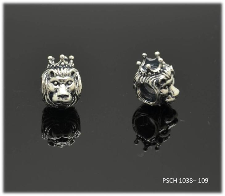925 silver charm PSCH 1038