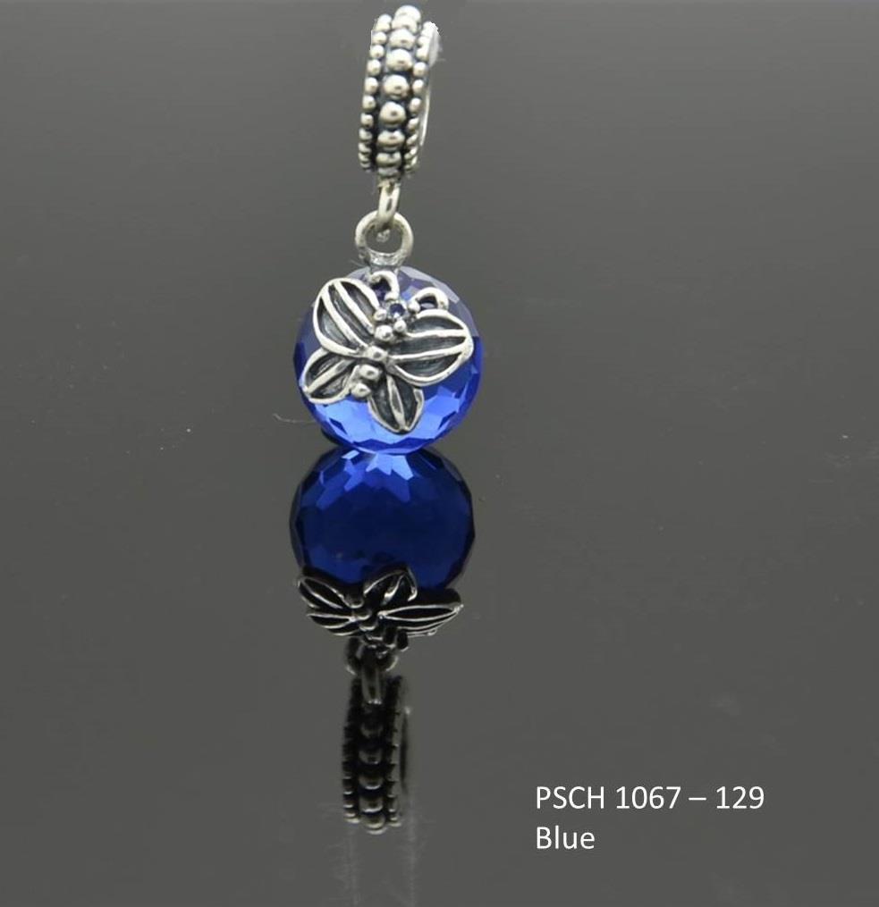 925 silver charm PSCH 1067