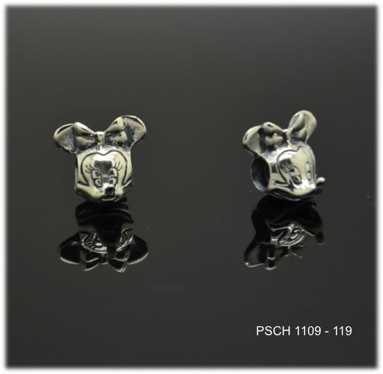 925 silver charm PSCH 1109