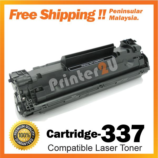 A1 Cartridge 337/CRG337/CRG Compatible Canon MF211 MF221w MF221d MF215