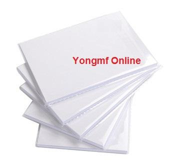 A4 230G Photo Paper (20pcs/Pkt) (Z012)