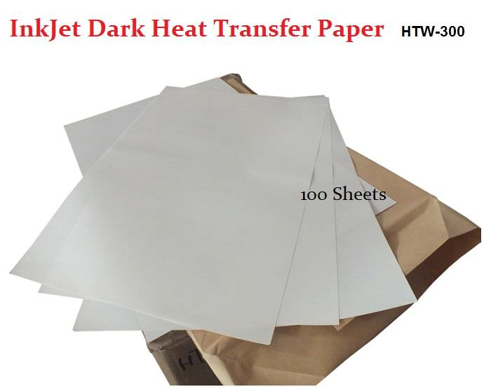 How To Print Digital Heat Transfers Paper For Tee Shirts
