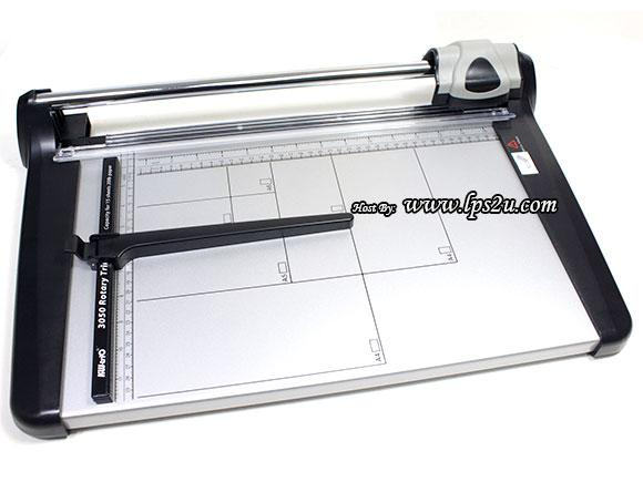 A4 Paper Cutter, Rotary Trimmer & Paper Guillotine (3050)