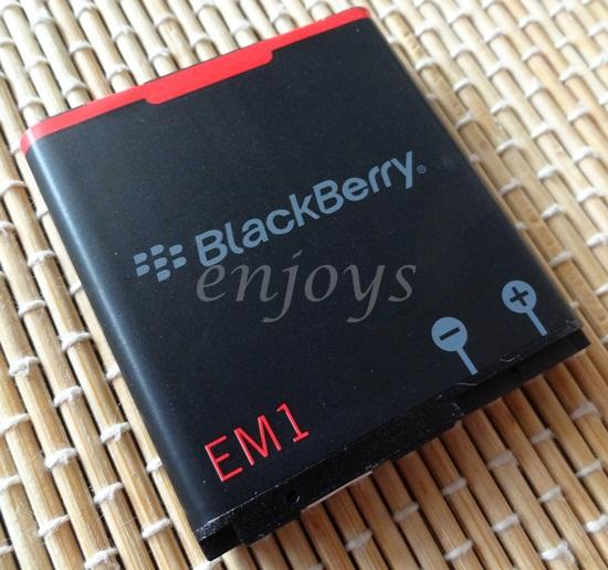 AA OEM Battery EM1 BlackBerry Curve 9350 9360 9370 ~No Need Sync