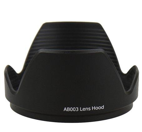 AB003 Lens Hood for Tamron 18-270mm  VC Lens