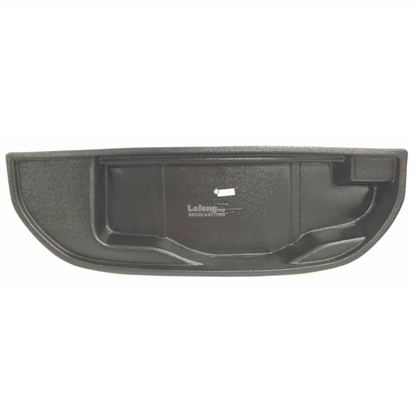ABS Nissan Grand Livina (BOTTOM) Luggage Boot Cargo Trunk Tray