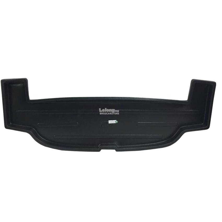 ABS Nissan Grand Livina (TOP) Luggage Boot Cargo Trunk Tray