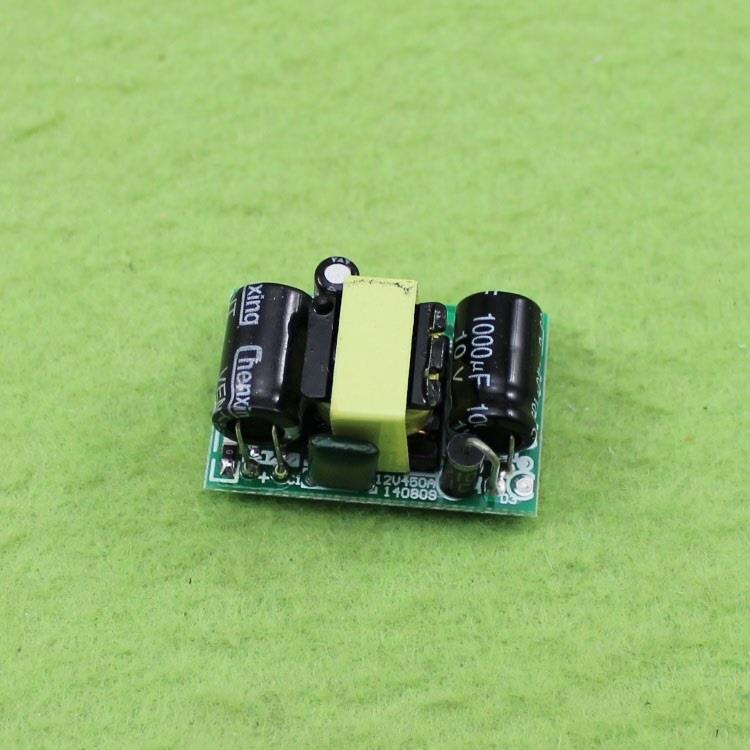 AC-DC Switching Power Supply 85-240VAC to 3.3VDC 600mA for ESP8266