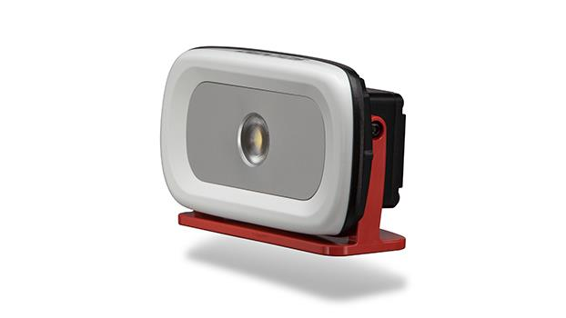 AC Rechargeable LED Work Light 1300lm GENTOS GZ-371(JAPAN)
