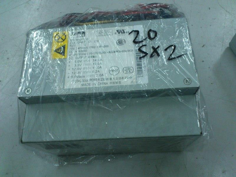 AcBel AP12PC33 P/N74P4405 FRU 74P4300 Power Supply 280815