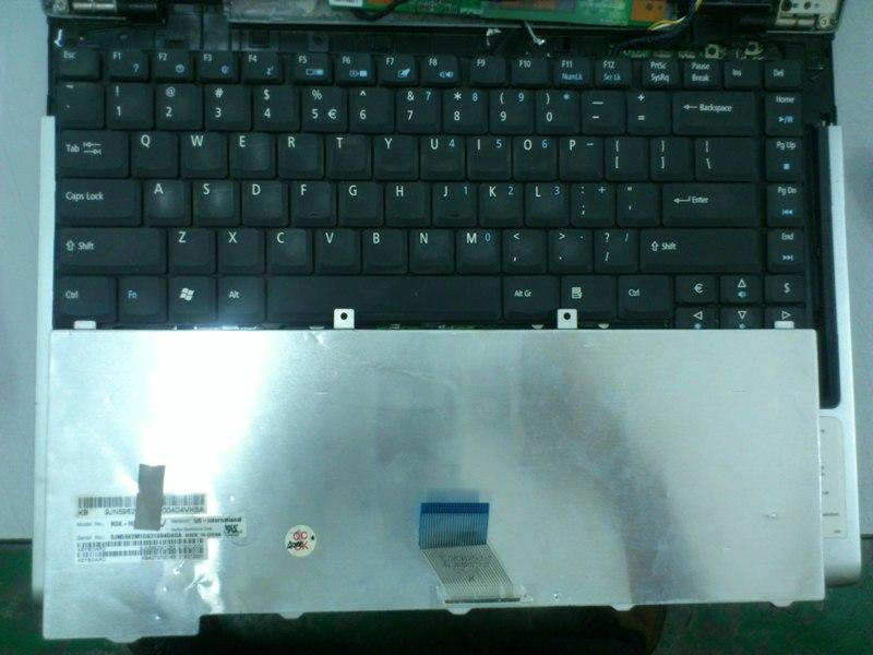 Acer Aspire 3640 Notebook Keyboard 090913