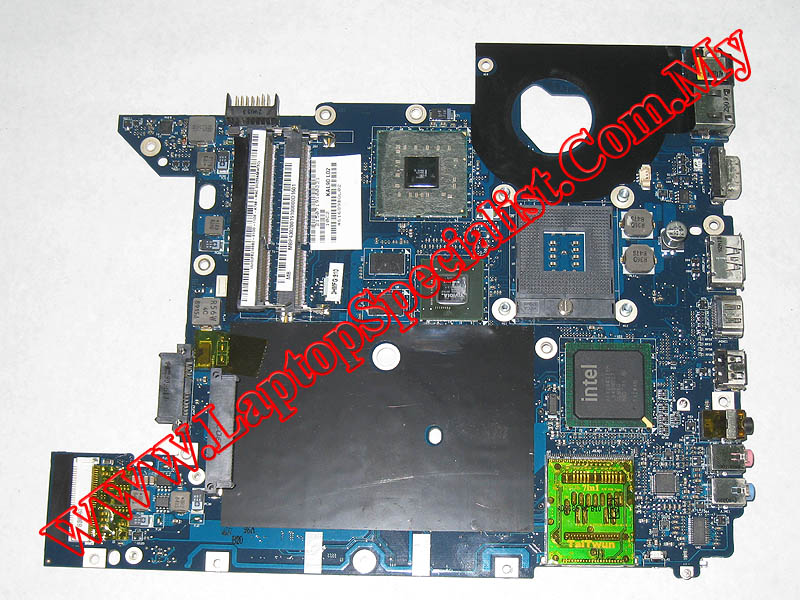 Acer Aspire 4937G Mainboard MB.P4302.001
