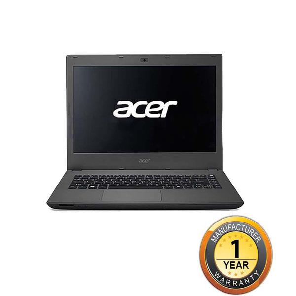 Acer Aspire E 14 E5-432-P7K0 Notebook-Charcoal Grey