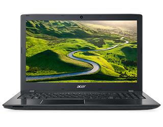 Acer Aspire E 14 E5-475G-50N0 (128GB SSD + 1TB HDD)Notebook-Steel Gray
