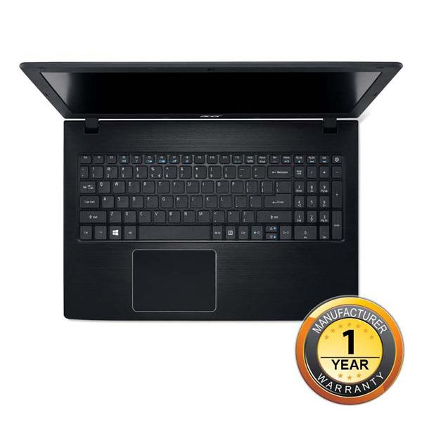 Acer Aspire E 15 E5-553G-15XA Full HD Notebook-Obsidian Black/