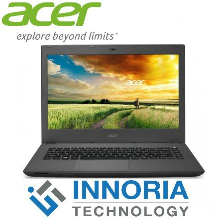 "Acer Aspire E14 (E5-473-31TG) 14.0"" HD Laptop / Notebook"