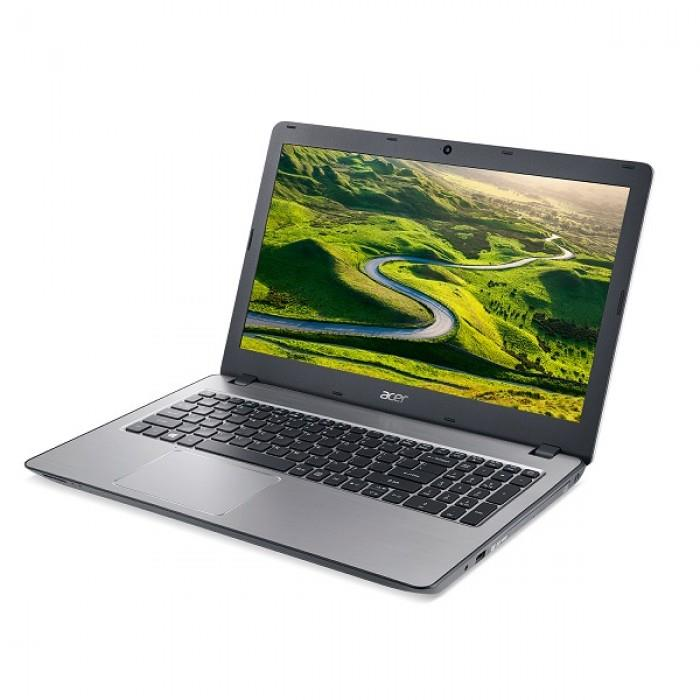 Acer Aspire F 15 F5-573G-56KM (Black,Silver)(Free Backpack)