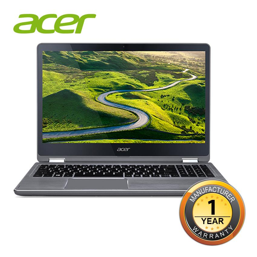 Acer Aspire R 15 R5-571T-59XT 15.6' FHD Multi Touch LED Notebook