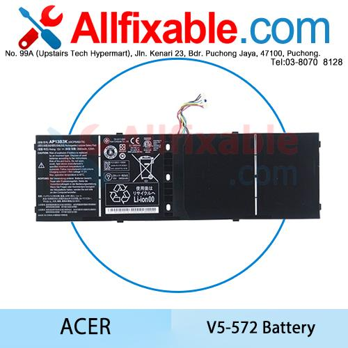 Acer Aspire V5-573 V7-481 V7-581 Ultrabook M5-583 M5-583P Battery