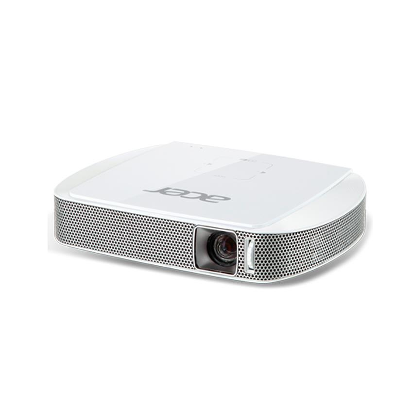 Acer C205 FWVGA 200 AnsiLumens Portable LED Projector
