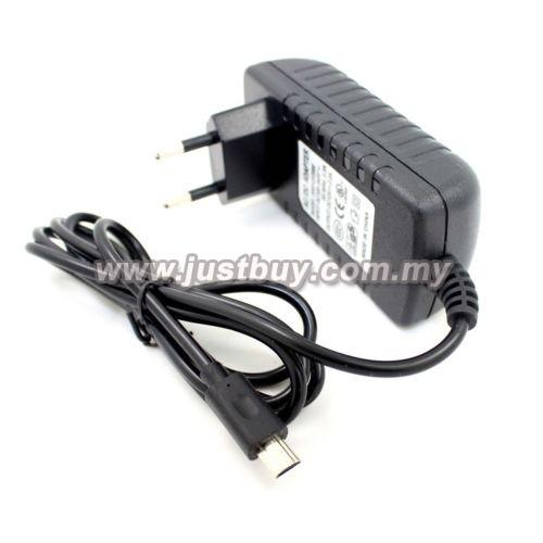 Acer Iconia A510 / A511 / A700 / A701 Wall Charger