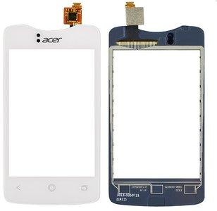 Acer Iconia Liquid Z3 Duo Z130 Lcd Digitizer Touch Screen