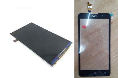 Acer Iconia Liquid Z520 Display Lcd / Digitizer Touch Screen