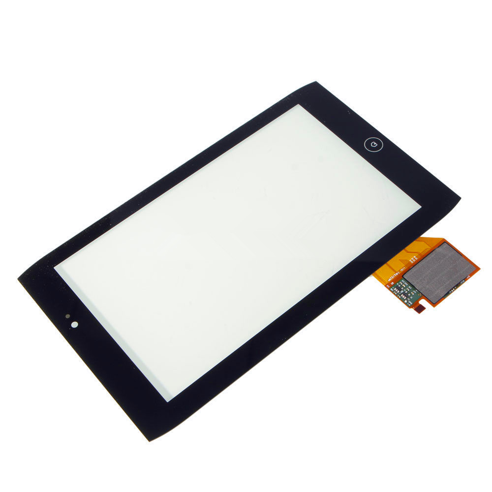 Acer Iconia Tab A100 A101 Digitizer Glass Lcd Touch Screen Sparepart