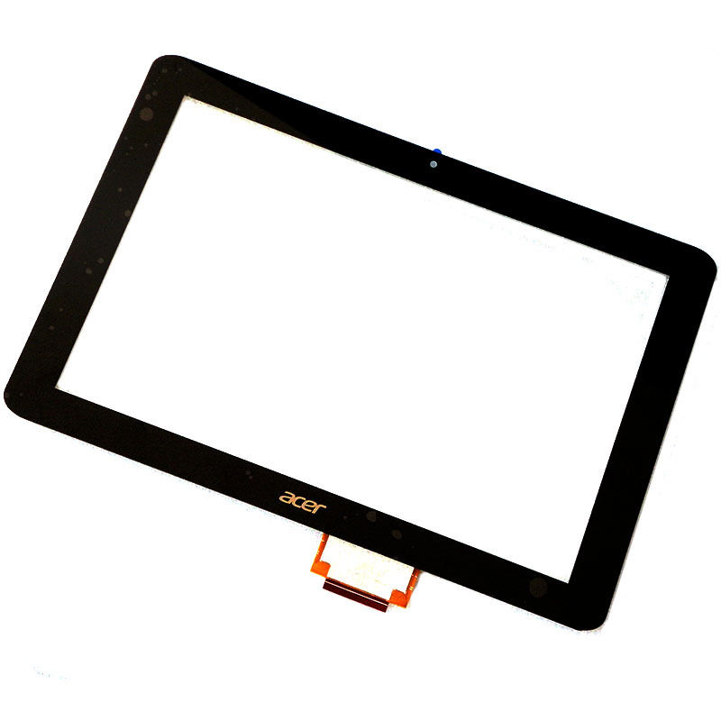 Acer Iconia Tab A200 Digitizer Glass Lcd Touch Screen Sparepart Repair