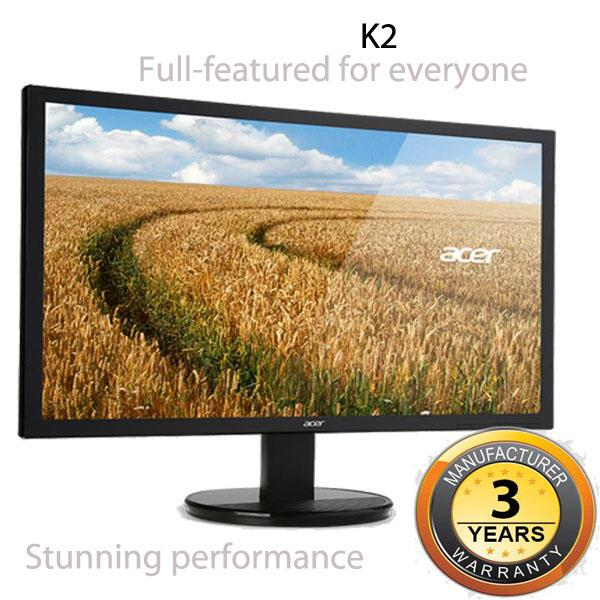 Acer K222HQL 21.5' Full HD LED Monitor