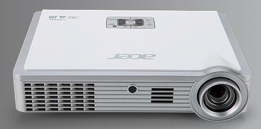 ACER K335 PROJECTOR PROTABLE LED WXGA (VGA-HDMI-USB)