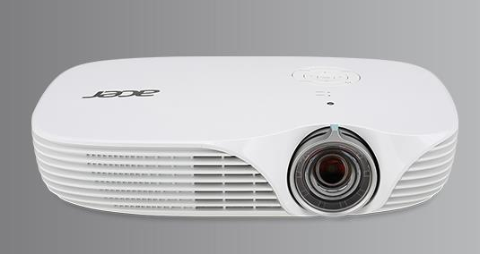 Acer Projector K138ST