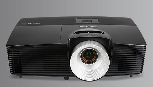 Acer Projector X113P SVGA (FREE SHIPPING)