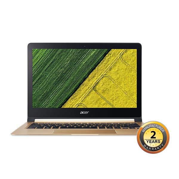 Acer Swift 7 SF713-51-M722 Notebook-Luxury Gold