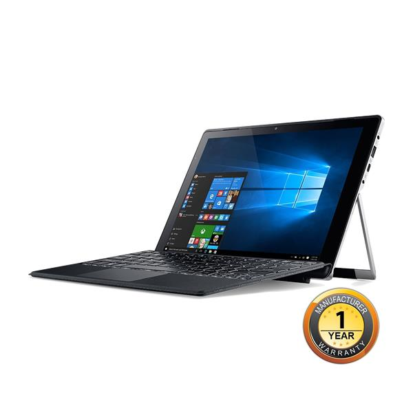Acer Switch Alpha 12 SA5-271-571N (i5-6200) Notebook-Metallic