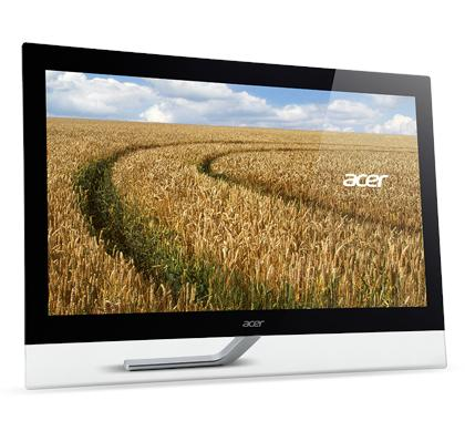 ACER T232HL 23' IPS TOUCH SCREEN MONITOR
