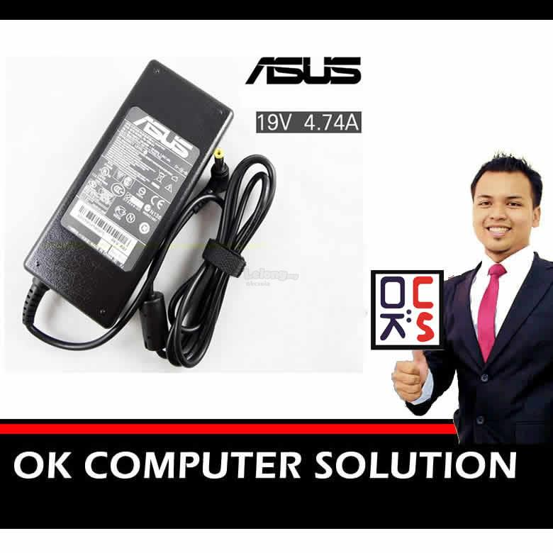 New Adapter Asus U41S Charger
