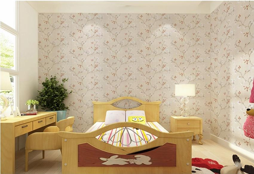 Self-adhesive PVC Wallpaper 140