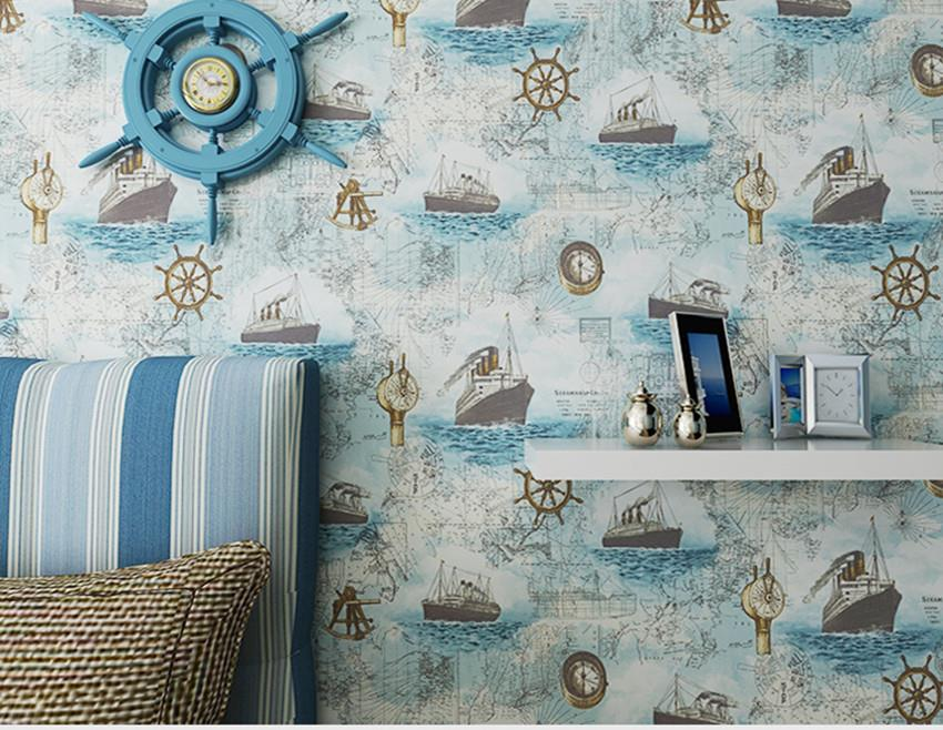 Self-adhesive PVC Wallpaper 172