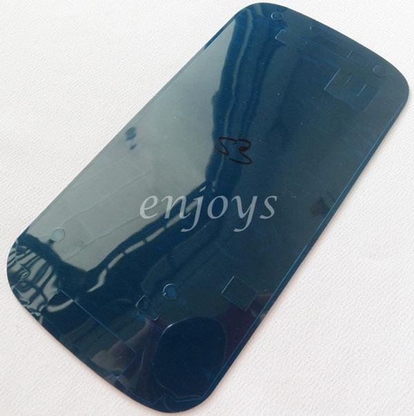 Adhesive Sticker LCD Touch Screen Digitizer Glass Samsung I9300 S3