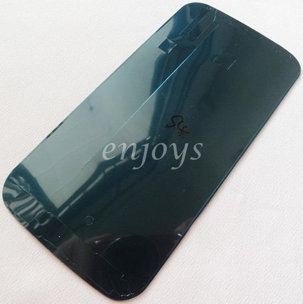 Adhesive Sticker LCD Touch Screen Digitizer Glass Samsung I9500 S4