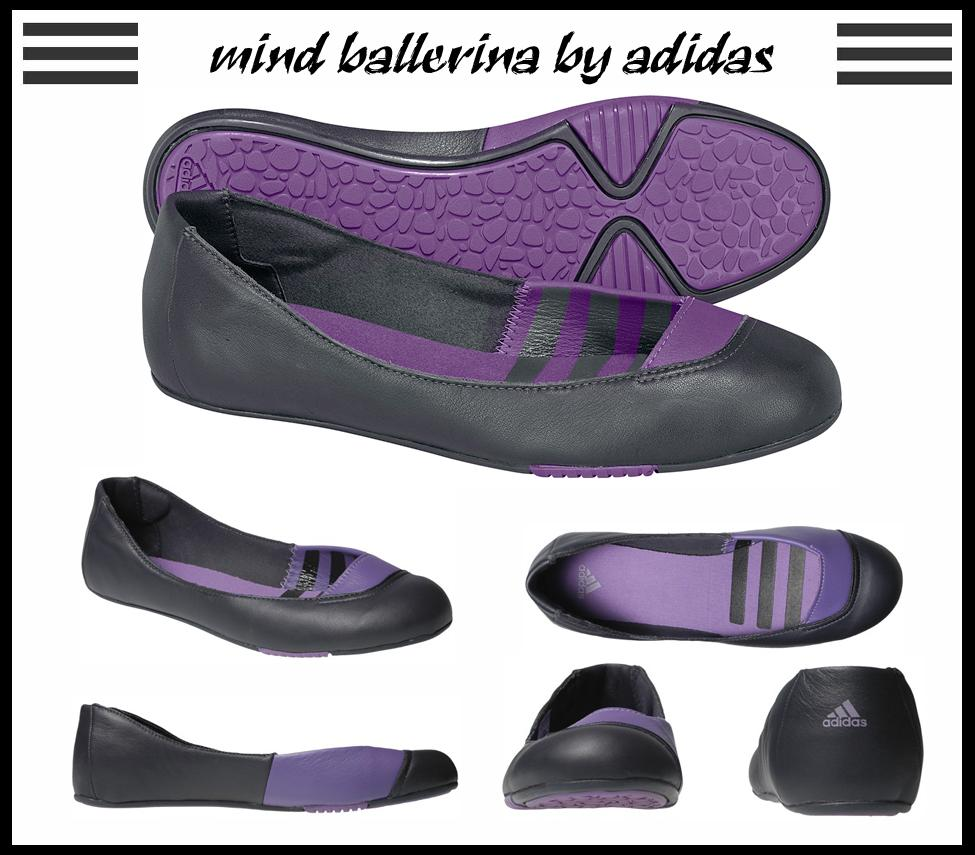 adidas ballerina shoes women
