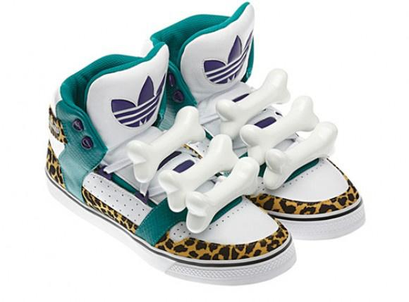 Adidas Jeremy Scott Replica