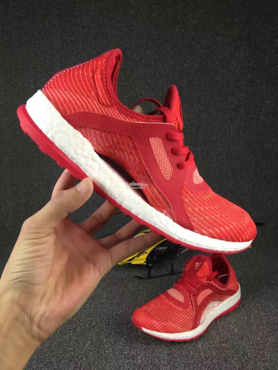ADIDAS PUREBOOST X SHOES